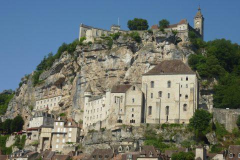 Lot - Rocamadour